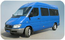 Mercedes-Benz Sprinter W901-905